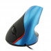 CM0001 1200DPI USB Wired Ergonomic Optical Mouse Vertical Mouse Gaming Mouse