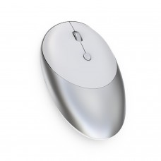 T36 1600 DPI 2.4Ghz Wireless+bluetooth 3.0/5.0 2 Buttons Rechargeable Wireless Mouse